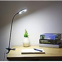 LED Clip Bureaulamp, Make-up Tattoo LED-licht, Tattoo Leeslicht, LED Clip op Licht, Draagbare Clip Lamp, USB Oplaadbaar…