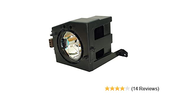 Replacement for Toshiba 23311083 Bare Lamp Only Projector Tv Lamp Bulb by Technical Precision