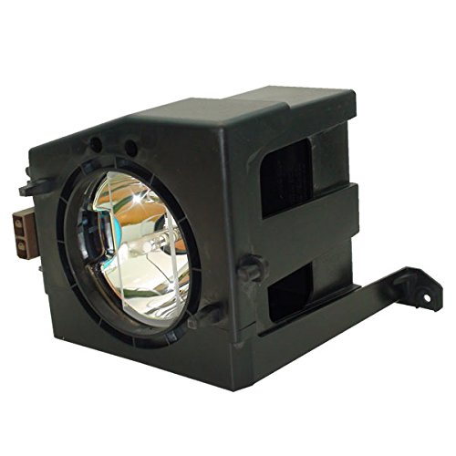 Toshiba Compatible TB25-LMP 23311083A 23311083X 23587201 Replacement DLP/LCD Lamp with Housing -