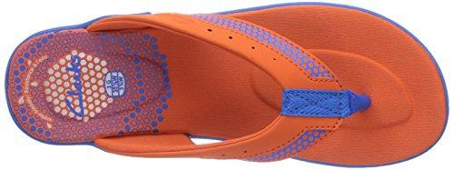 Clarks Bonza Fun Jnr Jungen Sandalen Orange (Orange)