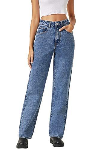 KOTTY Womens High Rise Cotton Lycra Jeans