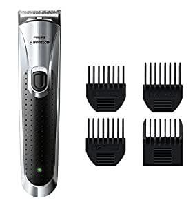 philips norelco beard trimmer series 1200 9 length settings bt1200 42 salud. Black Bedroom Furniture Sets. Home Design Ideas
