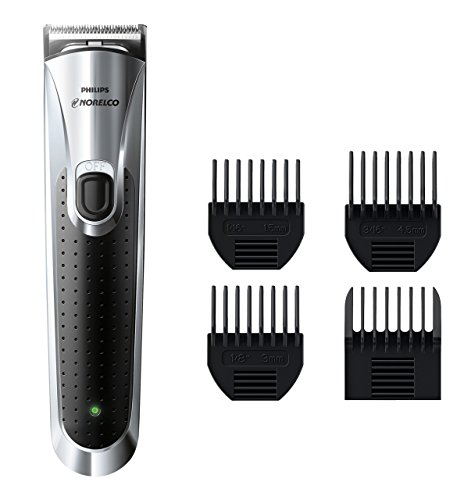 philips norelco beard trimmer series 1200 9 length settings bt1200 42 the. Black Bedroom Furniture Sets. Home Design Ideas