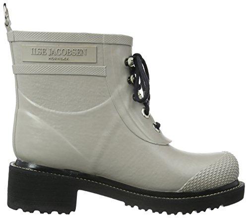 Ankle ILSE Ankle Rubber JACOBSEN Womens Rubber Womens Boot Boot Atmoshpere 38 ILSE JACOBSEN wqSUHxn8