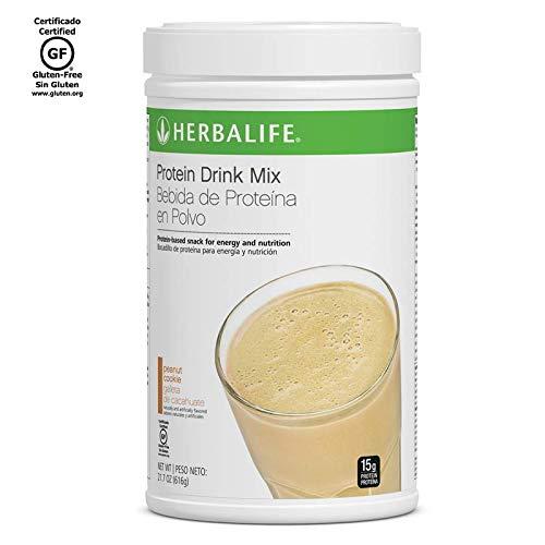 HERBALIFE Protein Peanut Cookie 616g Peanut Cookie LIMITED EDITION by Herbalife