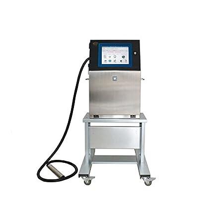 welljoin totalmente automático impresora de inyección de ...