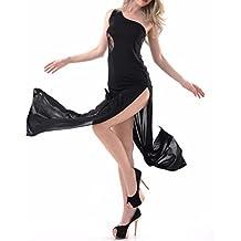 PENATE Women Sexy Lace Lingerie Temptation Babydoll Dress Sleepwear+G-String