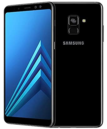 63b1cd23f77 Amazon.com: Samsung Galaxy A8 (2018) Factory Unlocked SM-A530F 32GB 4GB  Ram, 5.6