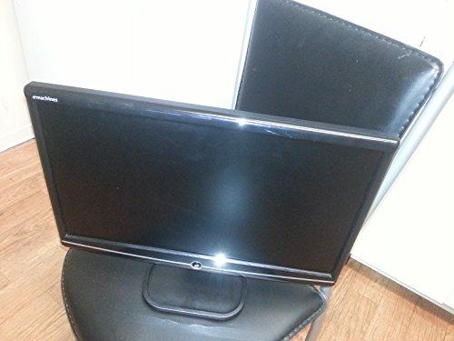 eMachines E202H Eb 20 Widescreen LCD Monitor