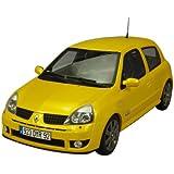 Otto Mobile - Ot552 - Véhicule Miniature - Modèle À L'échelle - Renault Clio Rs Phase 3 - 2004 - Echelle 1/18