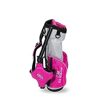 US kids Golf Us39bagp Bolsa de Palos, Unisex niños
