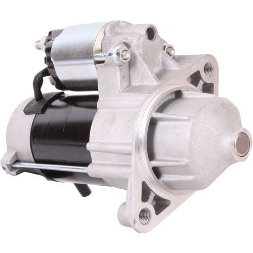 DB Electrical SND0730 New Starter For AGCO Tractors ST22A ST24A  4WD /AGCO Challenger MT225B /Massey Ferguson Tractors GC2400 GC2410 TLB GC2600 GC2610 TLB /3608543M91, (4wd Starter)