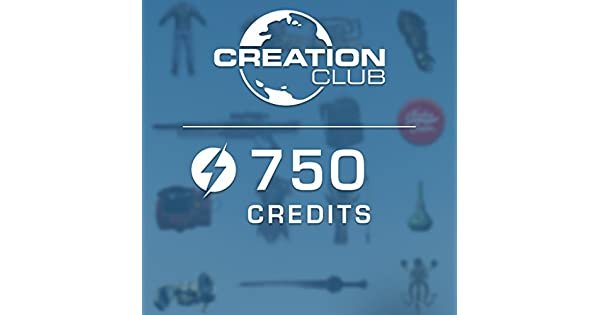 Amazon.com: Fallout 4: Creation Club Pack - 750 - PS4 ...