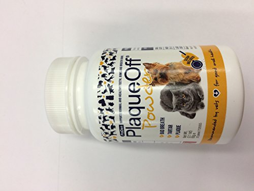 ProDen PlaqueOff - 60 gram