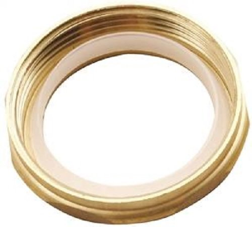 Brass Manufacturers Direct Pp809-18Faucet-Trim-Kits Plumb Pak Slip Joint Nut 1-1//2 x 1-1//2 In IPS x Tube