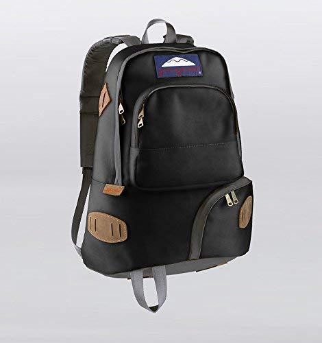 JanSport Heritage Series Kegger Backpack Black TUY0008
