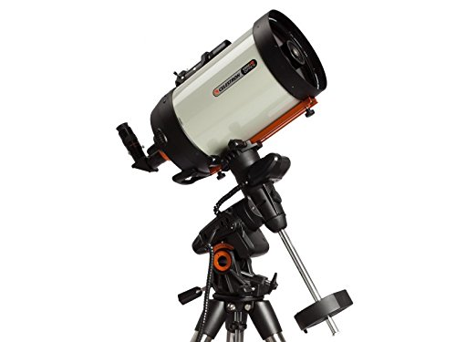 Celestron Advanced VX 8'' f/10 EdgeHD Telescope by Celestron