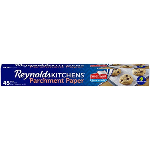 Reynolds Kitchens Parchment Paper Roll with SmartGrid - 15