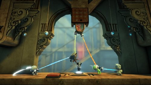 Little Big Planet 2 by Sony (Image #4)