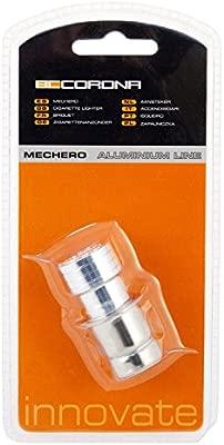 BC Corona INT30538 Mechero de Aluminio para Coche