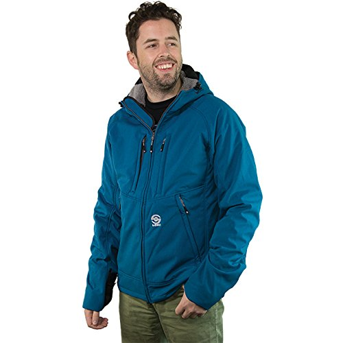 Mtn Hood Extreme Men Blue Lg by Loki