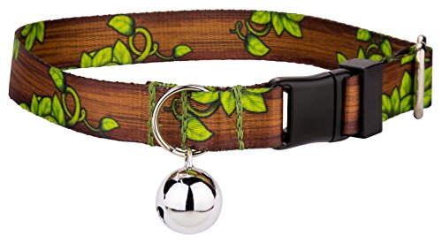 - Country Brook Petz | Gaia's Grove Cat Collar