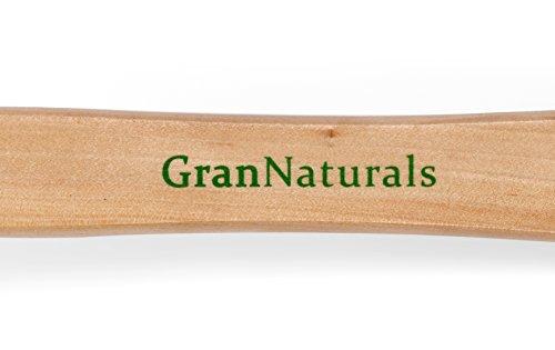 photo Wallpaper of GranNaturals-GranNaturals Bath & Shower Mesh Pouf Body Brush Sponge And-