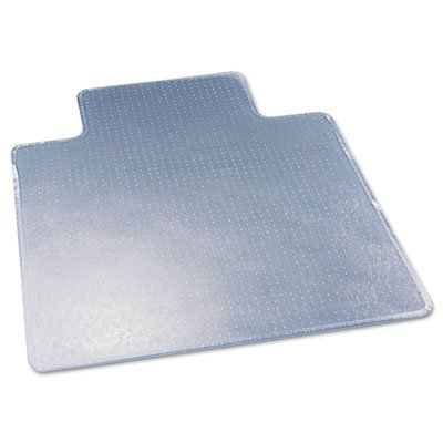 DEFCM17233 - Deflect-o ExecuMat Studded Beveled Chair Mat ()