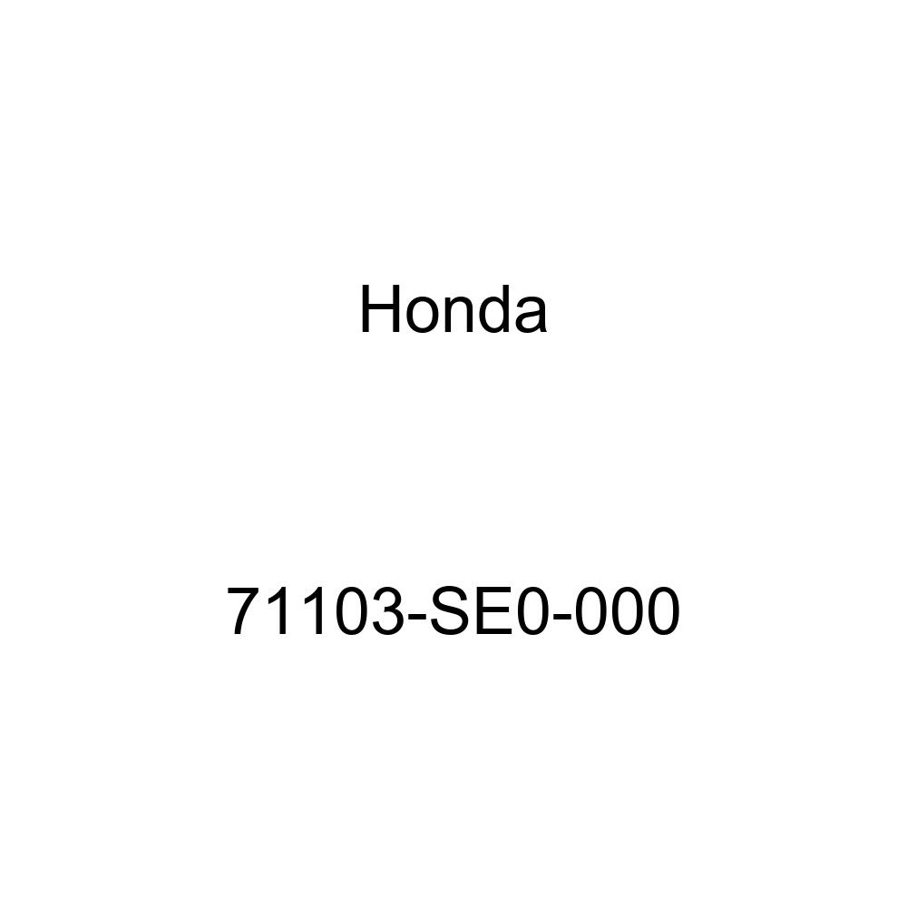 Honda Genuine 71103-SE0-000 Horn Cover