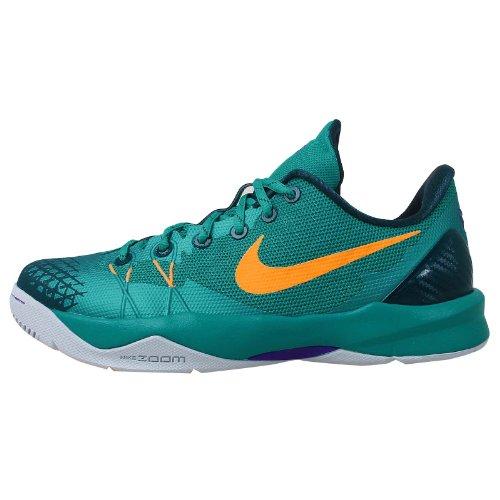 Nike Mens Air Zoom Kobe Venomenon 4 Basketball Shoes (TUR...