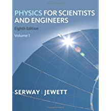 Physics for Scientists and Engineers, Volume 1, Chapters 1-22