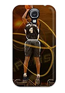 Sherry Green Russell's Shop Best 9299416K694478856 san antonio spurs basketball nba (26) NBA Sports & Colleges colorful Samsung Galaxy S4 cases