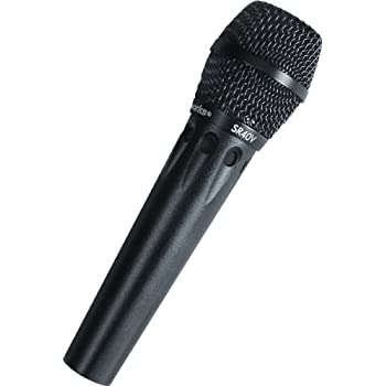 earthworks sr40v hypercardioid vocal microphone 30hz to 40khz musical instruments. Black Bedroom Furniture Sets. Home Design Ideas