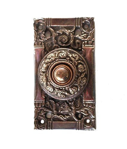 Victorian Electric vintage antique Hardware product image