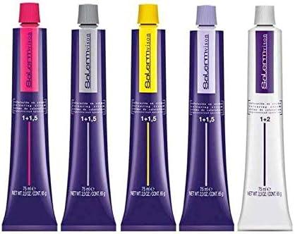 Salerm Cosmetics Tinte Capilar Fc 12-100 ml