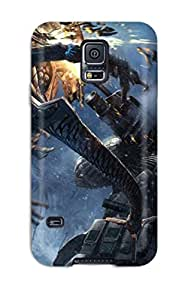 Valerie Lyn Miller Galaxy S5 Hard Case With Fashion Design/ GSbFYhe1773gueys Phone Case by lolosakes