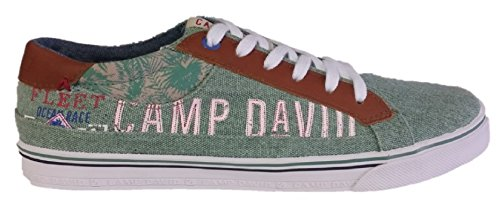 Sneaker 1755 8204 Temps Chaussure David Libre De Ccu Camp Hommes nqXg1Hx