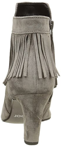 Gabor Shoes Fashion, Botines para Mujer Gris (Wallaby 13)