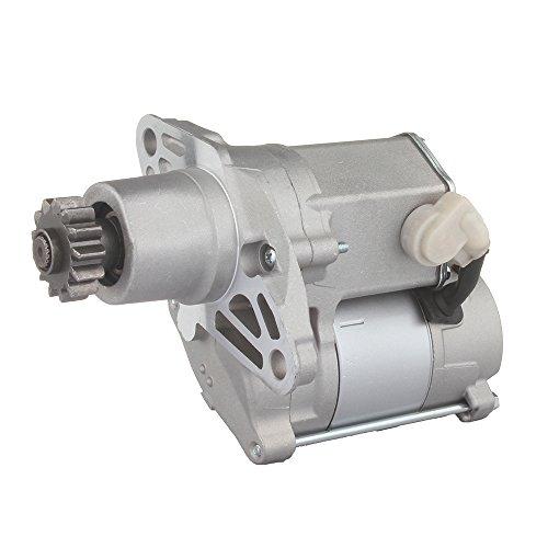 OCPTY SND0253 Starter fit for 3.0 3.0L Toyota Avalon 98 99 00 01 02 03 04 Camry 1998-05, Highlander 01-03, Sienna 98-02, Solara 99-03/2.2 2.2L Camry Solara 98-01/2.4 Camry 02-03/28100-03100 ()