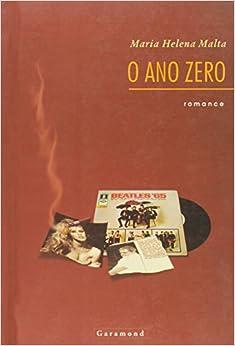 Book Ano Zero, O