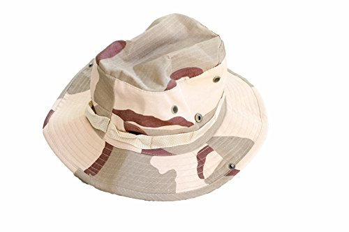 Tekma Sport Boonie Hat - Great Sun Protection...