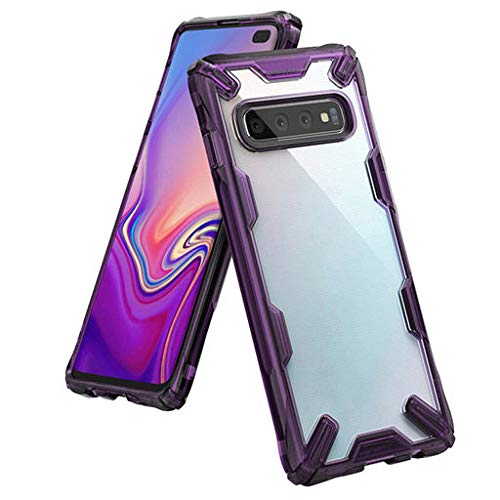 2019 Best Gift!!! Cathy Clara Phone Case for Samsung Galaxy S10 Plus Case Armor Bumper Phone Cover 6.4 inches