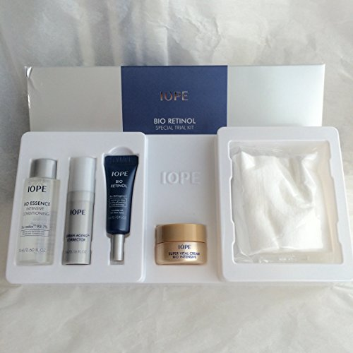 2015-New-IOPE-Bio-Retinol-Special-Trial-Kit