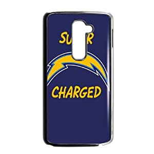 LG G2 Phone Case Football NFL San Diego Chargers Personalized Cover Cell Phone Cases GKZ171889
