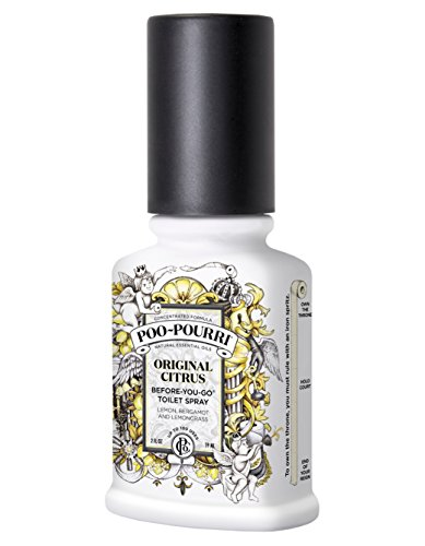 Poo-Pourri PP-002-CB Scentsible, LLC.