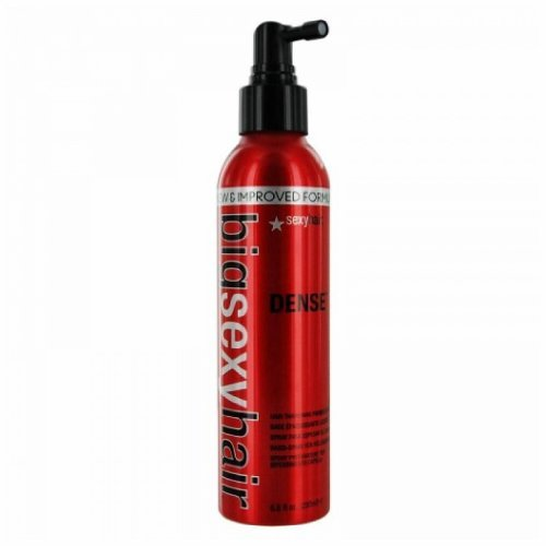 Thickening Primer (SEXY HAIR by Sexy Hair Concepts BIG SEXY HAIR DENSE THICKENING PRIMER SPRAY 6.8 by Generic)