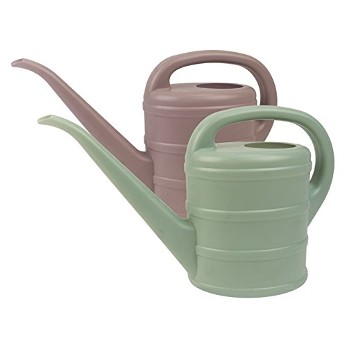 Garden Watering Can - 2L (Colours may vary, 1 supplied) ITP Imports