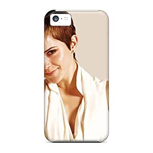 For Iphone 5c Phone Cases Covers(emma Watson 267)