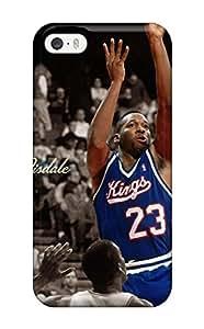 David Jose Barton's Shop sacramento kings nba basketball (4) NBA Sports & Colleges colorful iPhone 5/5s cases