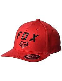 Fox Boys Youth Legacy Moth 110 Baseball Cap